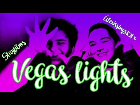 Vegas Lights🌃| Collab ft. SlayFilms
