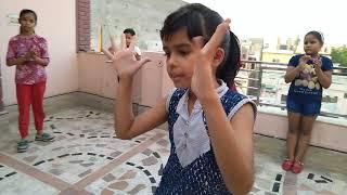 Main chali main chali- urvashi Kiran Sharma... dance choreography