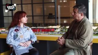 GENİŞ EKRAN Youtube TV Kanalı İpek İyier ile Meslek Sırrı Programı