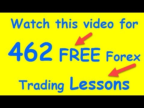 462 FREE Expert4x Forex trading lessons about manual or Robot Forex Market trading. 50+ topics