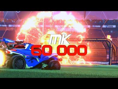 MK - 60 000 (BEST GOALS, FREESTYLES, REDIRECTS)