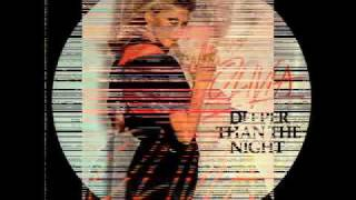 Olivia Newton-John - Deeper Than The Night (Chris