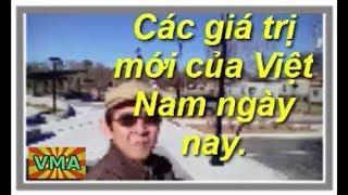Trở về Mỹ và nhìn lại Việt Nam, với các giá trị đáng trân trọng !...