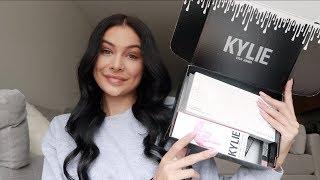 Eerste dag in Los Angeles 🇺🇸 + Kylie cosmetics unboxing - LA Sisters Vlog 79