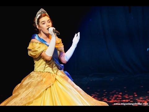 Anastasia El Musical - Torrevieja 2017