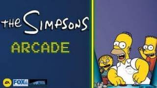 IGN Reviews - The Simpsons Arcade - Game Review (XBLA)