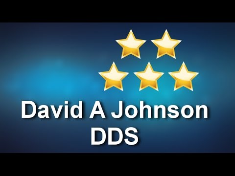 David A Johnson DDS Review Mountain View, CA Dentist  | 5 Stars!