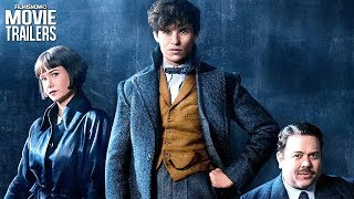 FANTASTIC BEASTS 2: THE CRIMES OF GRINDELWALD | Wands Ready in New Trailer Teaser