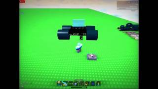 ROBLOX - Samee Re-invents The Car! (1)