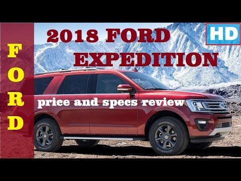 hot-news-!!-2018-ford-expedition-mpg-price-and-specs-review