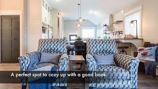 Corner Cottage ~ A Luxurious Getaway