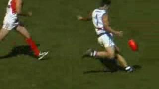 Lebanon vs Greece - Australian Football Highlights - Part 1