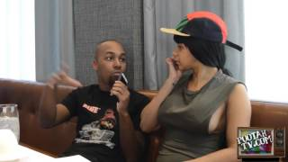 Cardi B Talks LHHNY, Stripping, Growing Up, Shares Personal Moments