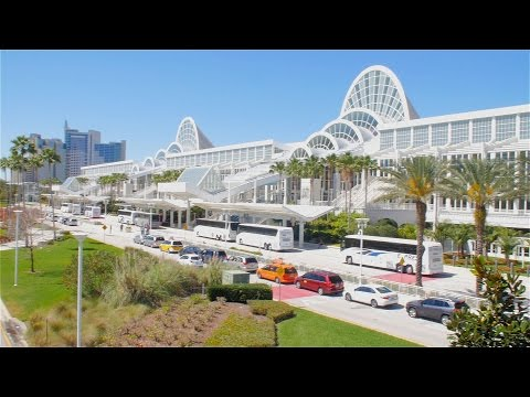 Ellucian Live 2017 | Orange County Convention Center | Vibrant Media Productions