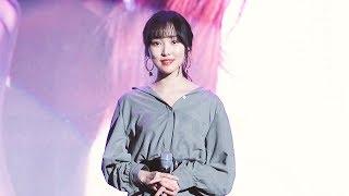 200104 대전하나시티즌 창단식 여자친구(GFRIEN…