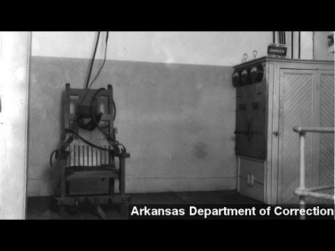 Tenn. Brings Back Electric Chair