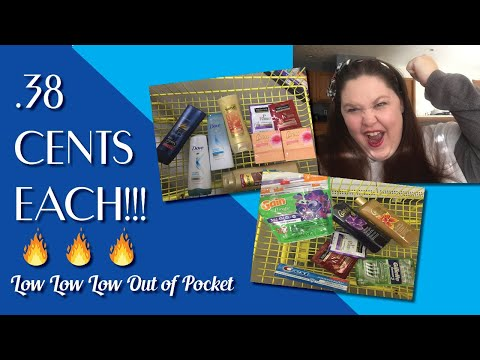 .38 CENTS EACH! DEALS TO FREAK OUT ABOUT!! L Dollar General $5/$25 Deals Week Of 11/23/19