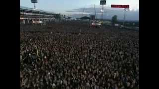Billy Talent - Rock Am Ring 2009 full gig