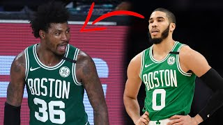 Boston Celtics Had a Locker Room Fight After They Lost Game 2 to the Miami Heat...