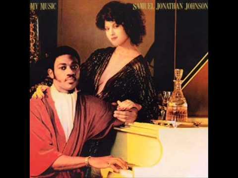 Samuel Jonathan Johnson - Just Us (1978)