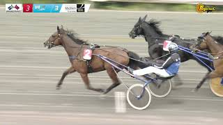 Vidéo de la course PMU PRIX MYSHKIN
