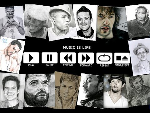 RnB-Pop Nonstop Muzik