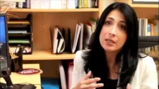 Spotlight on Excellence - Dr. Sindy Chapa