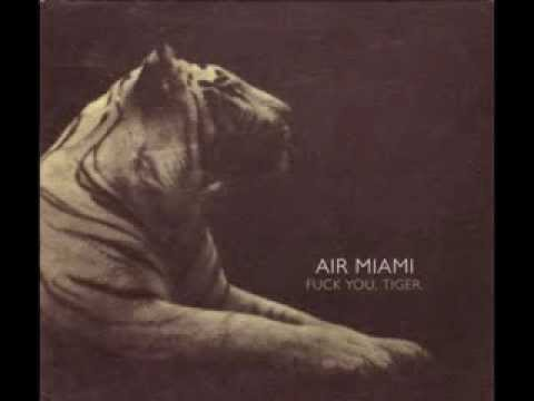 Air Miami - Warm Miami May