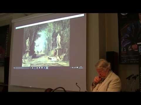 Lecture on 'William Beckford & the Music of Fantasy'