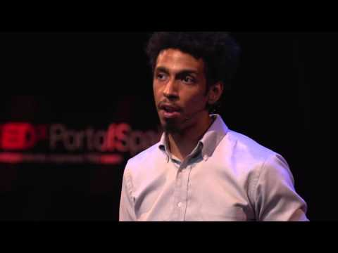 Invisible Ledger: The cost we don't consider. | Alexander Girvan | TEDxPortofSpain