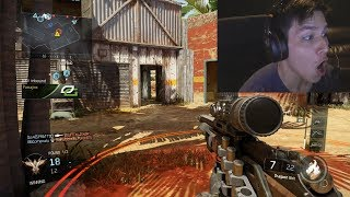 THE NEW BLACK OPS 3 SNIPER! (THE L96 IS BACK?)