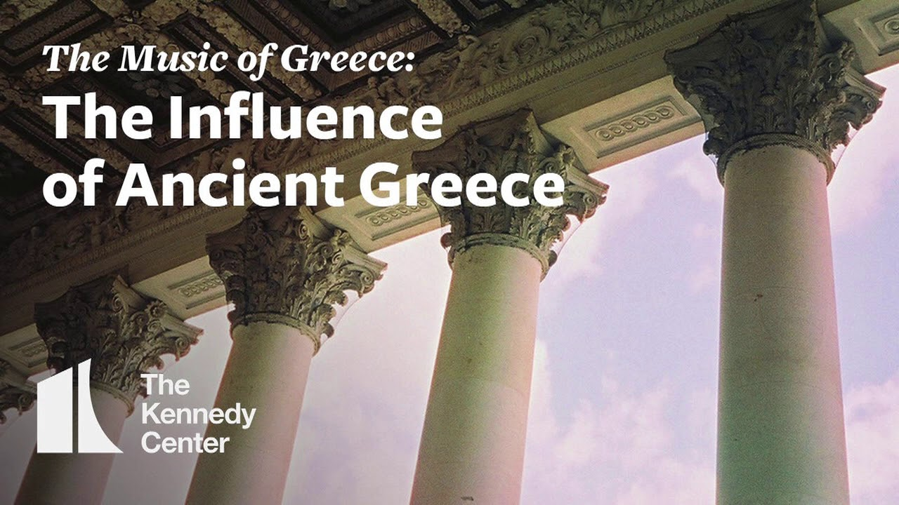 The influence of ancient greece on