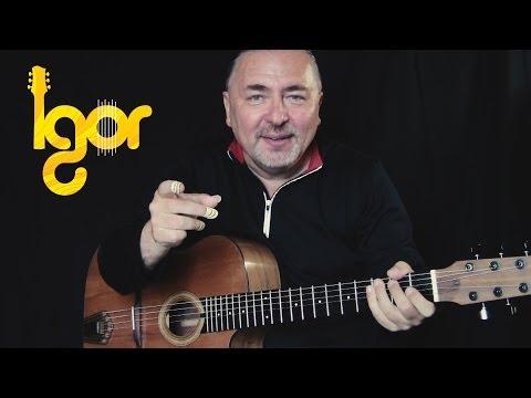 Igor Presnyakov Live In Amsterdam!