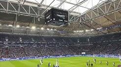 Schalke gg. Paderborn Aufstellung