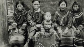 Коренные народы Приамурья (рассказывает Марат Сафаров)