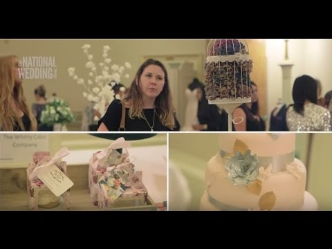 The National Wedding Show Series- Press Event Autumn 2015