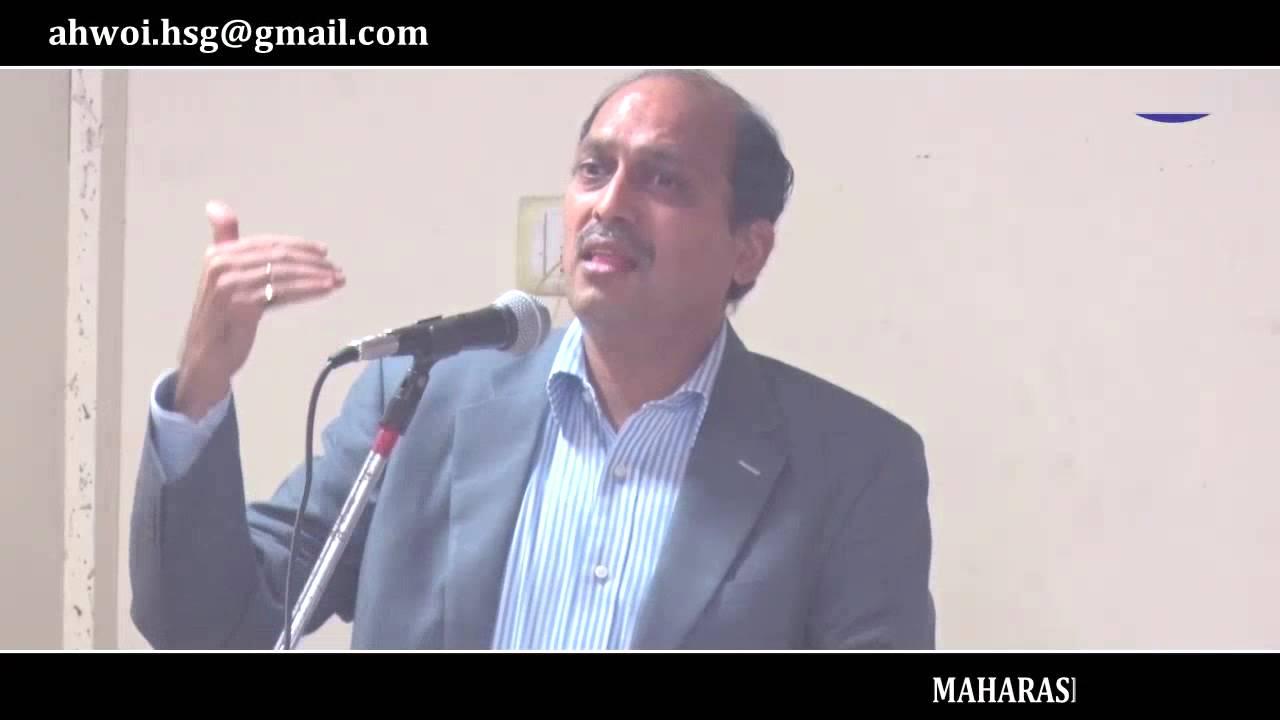 ca ramesh prabhu on online registration & society mandatory