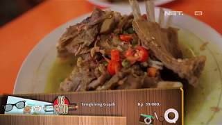Eneng Nggak Terima Kang Peppy Makan Tengkleng
