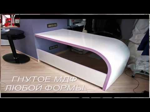 Мебель на заказ в Тихвине и Ленинградской области