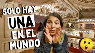 Visitamos la LIBRERÍA más linda DEL MUNDO 🤓¿Puedes creer que esto exista?😲 - Buenos Aires