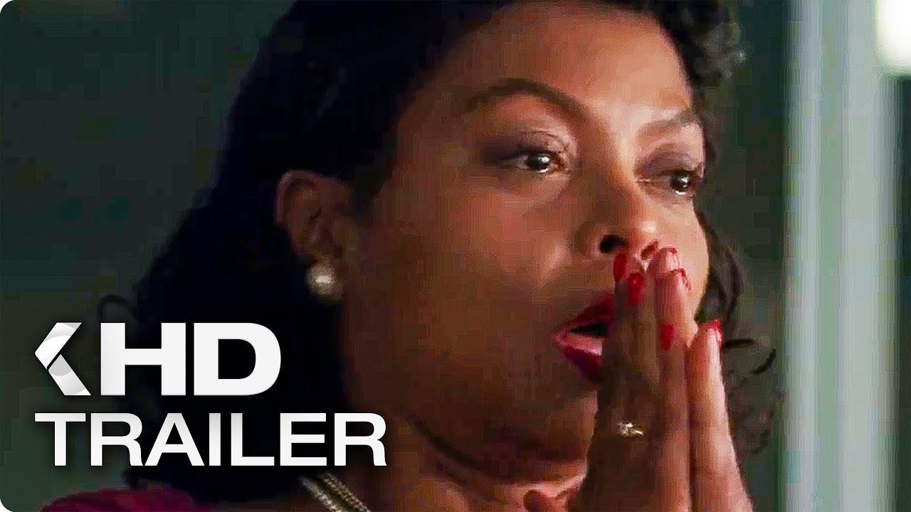 Download HIDDEN FIGURES Trailer 3 (2016)