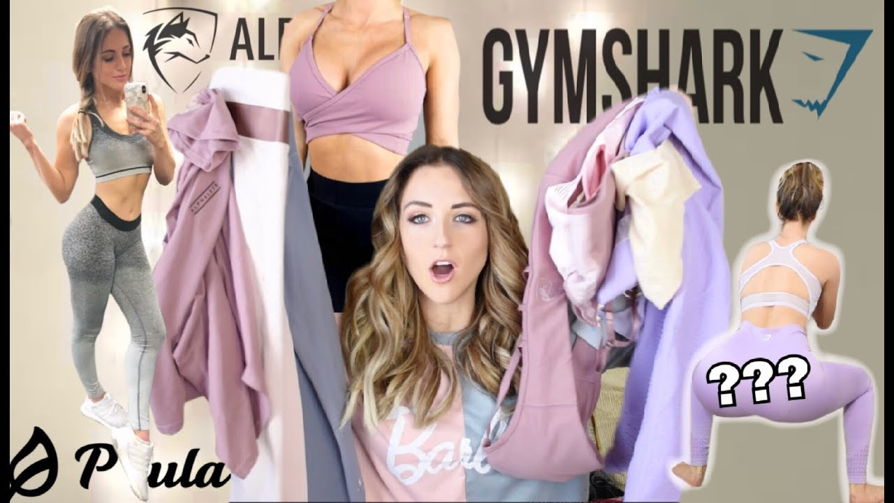 New Gym Clothes Disappointments Dupes Gymshark Alphalete Ptula Youtube This is the official p'tula facebook page. new gym clothes disappointments dupes gymshark alphalete ptula