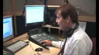 Delta FM - Radio Station Studio Tour