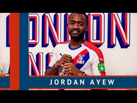 Jordan Ayew | Welcome to Crystal Palace | Skills & Goals | Ex Swansea & Aston Villa | (HD)