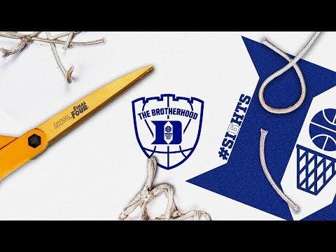 Duke Basketball: The Brotherhood Mp3