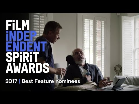 Best Feature nominees | 2017 Film Independent Spirit Awards
