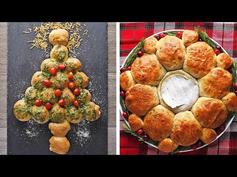 Angie Ward - Holiday Recipe Of The Day: Fun Appetizers For Your Holiday Party!