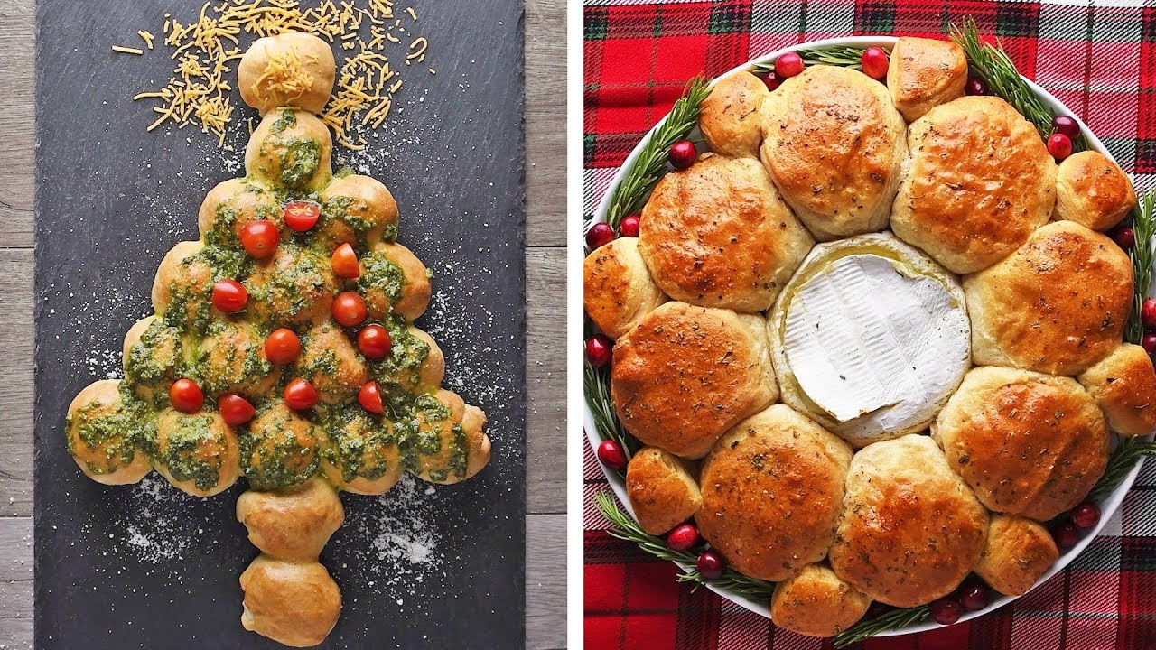 4 delicious christmas food ideas learn how to cook for for So cook cuisine