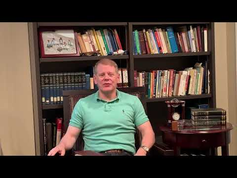 Do Babies Go to Heaven? Dr. Donald McKay