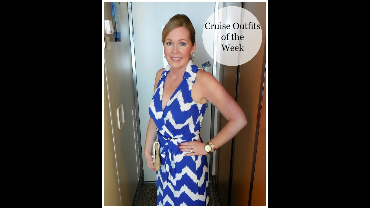 6e09a2d7204 Cruise Outfits of the Week